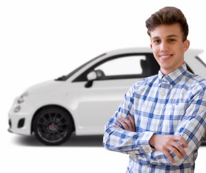 Advice for new drivers on running a car