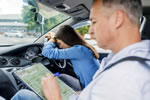 Changing Gears and the Driving Test