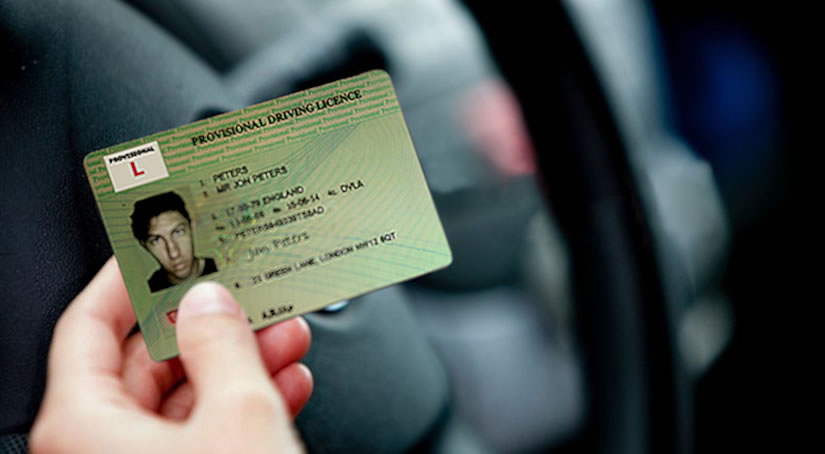 How to Get a UK Provisional Driving Licence