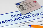 Do Driving Instructors need a Criminal Record Check