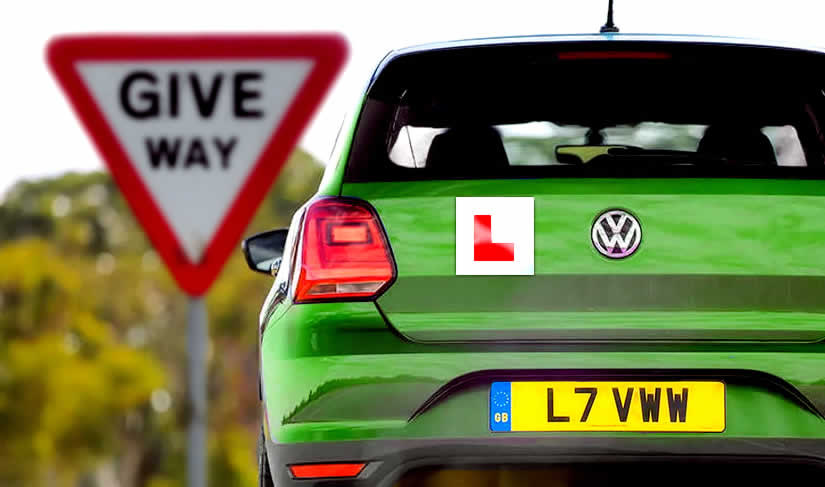 Is Learning to Drive Hard in the UK?