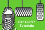 Tutorials for learning to use the car clutch